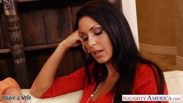 NF Busty - La amante caliente Shay Evans recibe una cogida rápida en la cocina españolas lesvianas follando