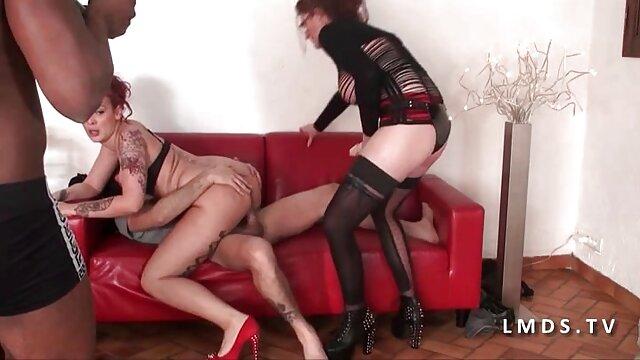 Sophie Dee Johnny Sins - videos lesvianas en español Agarra el Culo - Brazzers