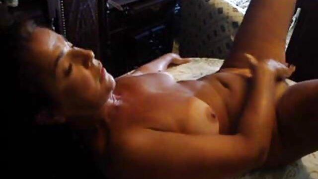Lucky BBC Rome Major Pussy se folla a la milf rubia videos gratis de lesvianas españolas Valerie Rose!