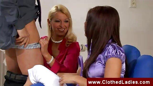 Delivered videos gratis de lesvianas en español - Fetiche - Alemán